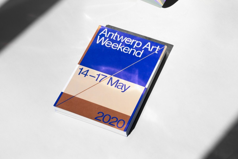 Antwerp Art Weekend 2020