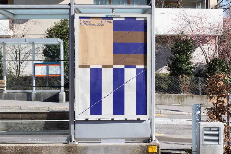 Antwerp Art Weekend 2020