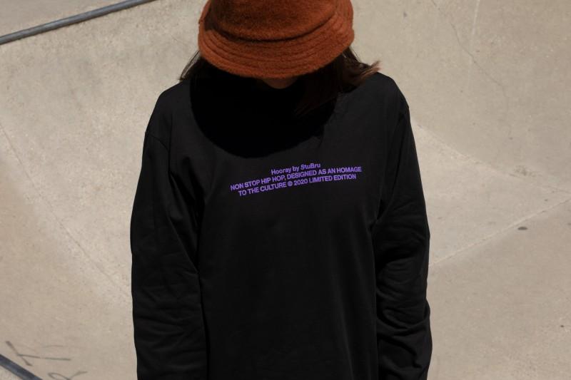 Studio Brussel Shirts